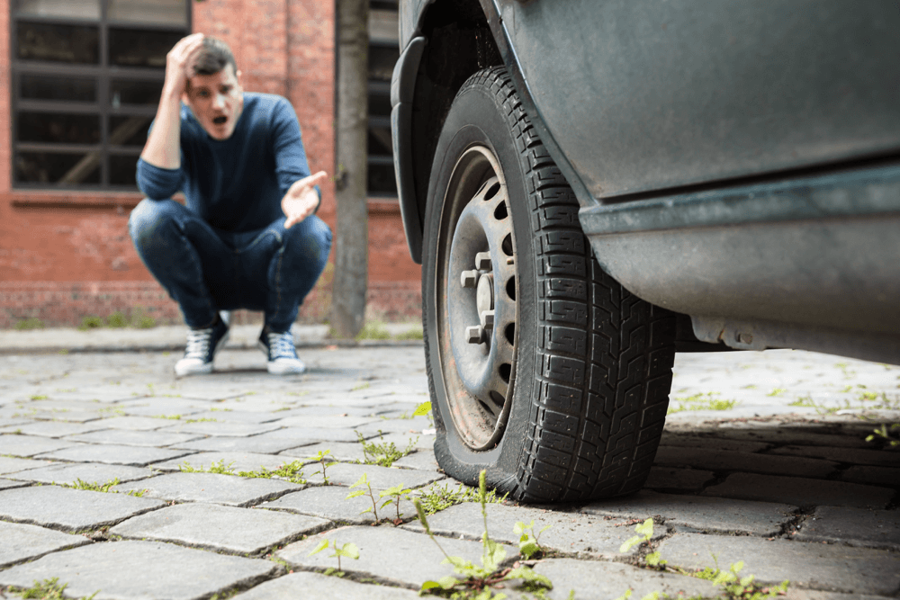 Tire & Rim Protection – Why Every Vehicle Should Have It